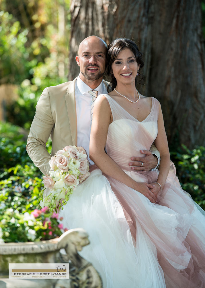 Hochzeit Fotografie Stange