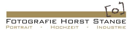 Fotografie Stange Logo